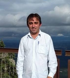 Vice-Prefeito José Ivanir